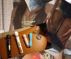 Denver female escort - got 250 dolla deals ends at 6:00 pm no bb anything ever f