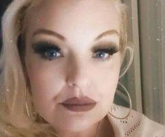 San Diego female escort - SEXY BUSTY BLONDE BBW LIKE NO 💋💯💋💥💫🔥OTHER