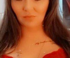 Detroit female escort - BEAUTIFUL SEXY BLUE EYED MILF💋