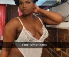 Bronx female escort - FIRE 🇬🇾🔥🍫