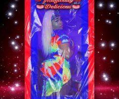 Atlanta TS escort female escort - 💯Hey papi are you ready to experience some magic baby💯😎