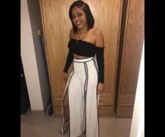 Miami female escort - Brown Skin girl