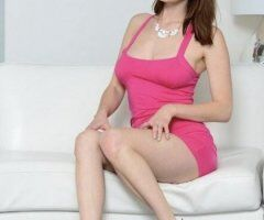 Jacksonville female escort - I'm available for incall & outcall