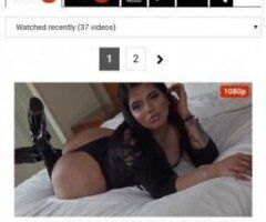 Manhattan female escort - My place or yours chill with a soul SNATCHING pornstar with skills