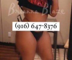Visalia female escort - EXOTIC WET 💦AND CREAMY🍫🍯 Phat Booty FREAK💦💦