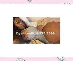 San Fernando Valley female escort - 💋💍 DYAMOND MAN'S BEST FRIEND💍💋