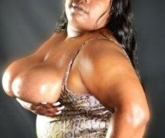 San Fernando Valley female escort - Sexy Thick BBW AVAILABLE tonight SFV 💦💦