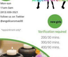 Tampa female escort - ❤▃❀❤❀❤Best in the Bay!❤▃❀❤❀❤ STRESS RELIEF ❤▃❀❤❀❤ GIRLS GIRLS GIRLS❤#nowhiring