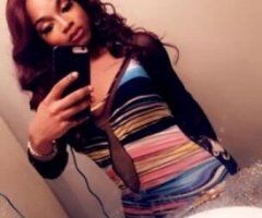 Houston TS escort female escort - MeatyyyyMondaysWith Destiny 😈