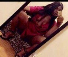 Charlotte TS escort female escort - Glaze💦 My HuneeyBun🍯🤤