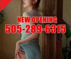 Albuquerque body rub - ☢️NEW YOUNG HOT GIRL COMING☢️♎❎⚱️NEW FACE♎NEW FEEL♎505-289-6315♎③