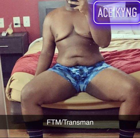 Cum Blow Some Steam 💨 FTM (Female2Male)🍑 - 4