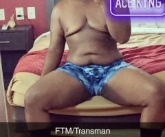 Cum Blow Some Steam 💨 FTM (Female2Male)🍑 - Image 4
