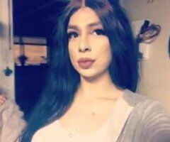 Transexual Audrey HABLO Espanol 👅🌹👀 - Image 2