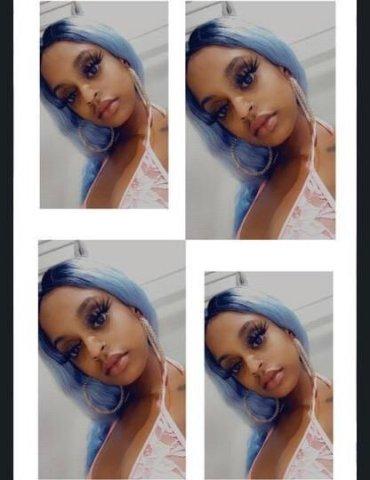 West Indian Diva - 2