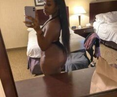 Newark airport Area🍫💦💦Ebony 5foot FunSize 🍫Chocolate Drop❤😍1000%Me If its Not Me its Free❤😍 - Image 2