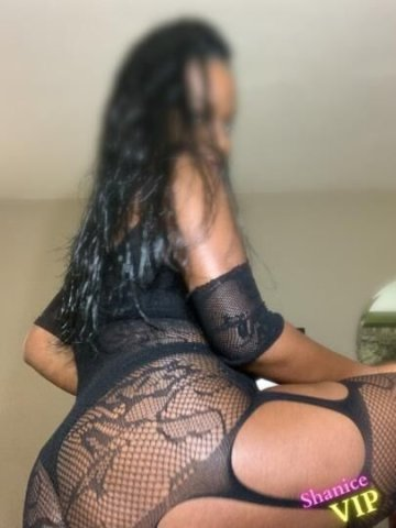 ShaniceVIP Body Rub Vixen In Town To See You - 3