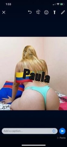 """🔥🔥🔥🔥🔥 """"TODAY TODAY ARRIVED """" 🔥🔥🔥 TODAY ARRIVED 🔥🔥🔥🔥 PAULA Diva 🔥🔥🔥 COLOMBIAN - CARTAGENA 🔥🔥🔥🔥 COME TO SEE ME PAPI 🔥🔥 SO TASTE ME🔥🔥🔥PAPI 😋😋😋🔥🔥🔥 - 5"""