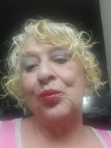 Cum take a ride on the Granny express youll be relieved that you did! - 1