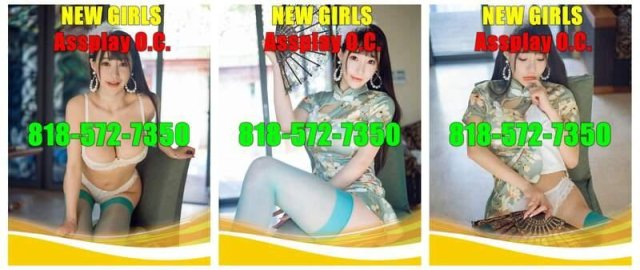♋Santa Ana Asian Escort♋99$ All holes Open♋818-572-7350❌② - 3