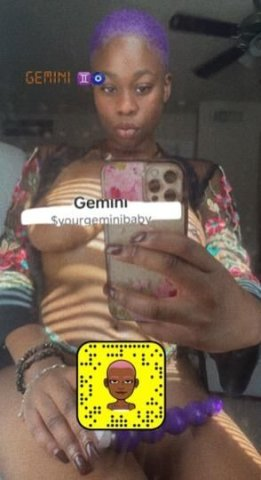 TEXT ME IM UP !!!The only Nigerian Queen...trick o treat hourly only 🍭🍬❣ MORE CONTENT MESSAGE ME - 2