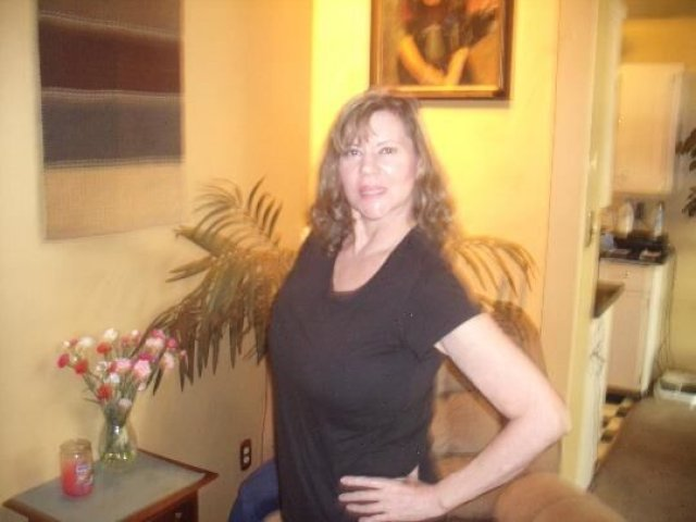 HONEST POST (( ELLIE ANN )) 51 years Older LADY. - 3