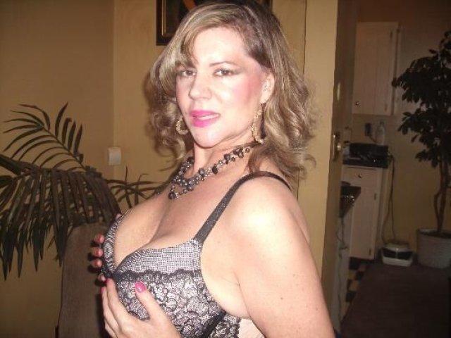 HONEST POST (( ELLIE ANN )) 51 years Older LADY. - 4