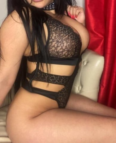 ⭐XXX-tra petite latina spinner avaliable near PDX airport - 3