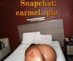 Richmond female escort - Luxious, Yes Carmel Indeed 💋