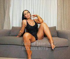 Columbia female escort - 😻🎀 Amber Jane! 🎀 😻 Columbia's Favorite 😻😻