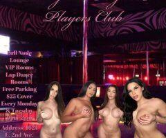 Tampa TS escort female escort - TS Strippers