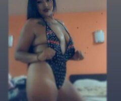 Stockton female escort - curvy latina