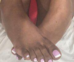 Orange County female escort - CHOCOLATE BAMBII AVAILABLE