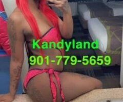 Memphis female escort - 🌈Welcome to Kandyland🌈