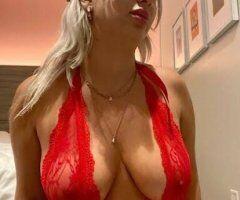 Fort Lauderdale female escort - Exotic European Goddess, Top Quality