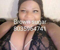 Columbia female escort - 🔥😍💦 Ms.brown Sugar here to please you😻🔥💦