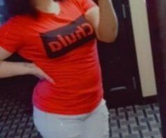 "Fort Worth female escort - SweetLikeeKandii🍡🍭#WannaTasteTheRainbooow👅💦 it's ""Karmaa'kandii"" indєєиєит🎀📲@stormieeraee97"