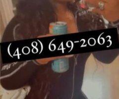 San Jose female escort - Brazilian BOMBSHELL Goddess new in San Jose CALL NOW