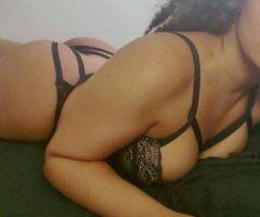 New York City female escort - (OUTCALL ONLY) Curvy Mixed Ebony-Latina Babe