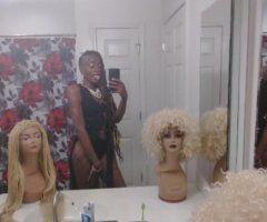 Buffalo TS escort female escort - 👅I'm Available 🤎 Tonight Freaky Men Only💋 I Need🖤 My Hair Pulled On🚪