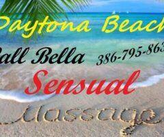 St. Augustine body rub - OPEN FRIDAY >> HOT BODY RUBS by BUSTY BELLA