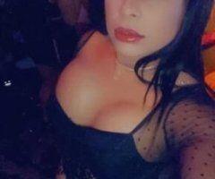 Miami TS escort female escort - cubanita versatil