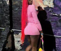 Atlanta TS escort female escort - MS. CHOCOLATE 🥥