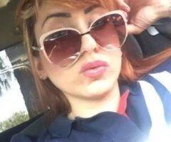 Fresno female escort - russian spanish thick sexy treat dd breast