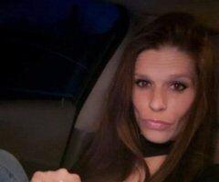 Chicago female escort - Taylor the Italian addiction
