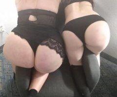 Detroit female escort - Delicious Delightful Divine Damn Sexy Duo