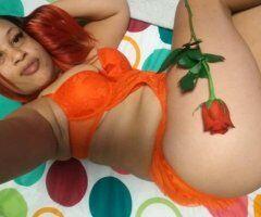 Sacramento female escort - ~**Sexy~RedBone~**💦😊👅😘