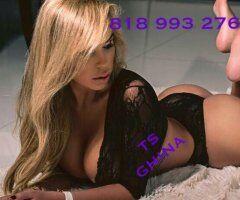 Los Angeles TS escort female escort - 👠💦💄READY 💦 👠HOT SEDUCTIVE TS Doll 💋❤💋READY In HOLLYWOOD Area❤💓💙❤💄💓💙