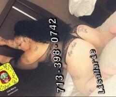 Houston female escort - North West Houston👋 BBW Latina Is back👋