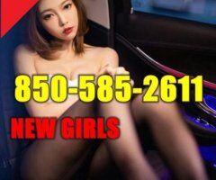 Panama City female escort - New Asian Massage